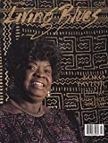 img - for Living Blues Magazine (No. 110 - (July)/August 1993, Vol. 24, No. 4) book / textbook / text book