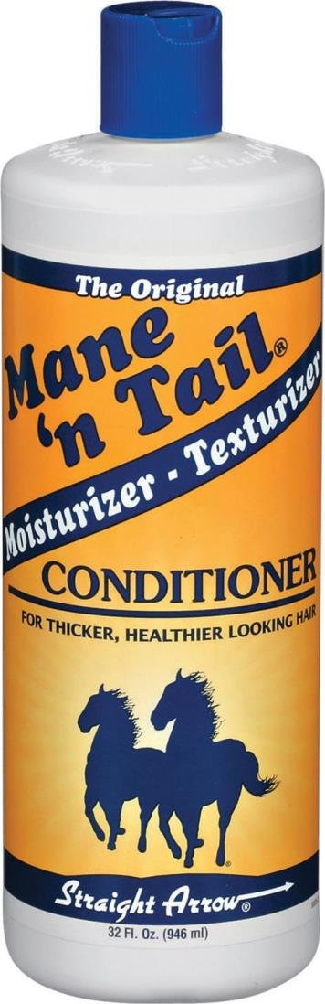 MANE 'N TAIL CONDITIONER FOR HORSES - 32 OUNCE