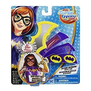 DC Super Hero Girls Batgirl 2-in-1 Batarang & Beauty Tool