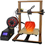 Creality CR-10S 3D Printer with Filament Monitor Dual Upgrade Lead Screw Z Axis