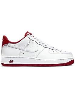 Nike Air Force 1 07 Lv8 3, Zapatillas de Baloncesto para Hombre ...