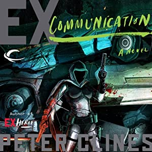Ex-Communication Audiobook