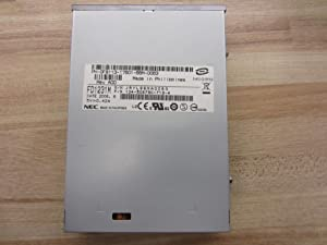 1.44MB NEC / Dell OptiPlex Floppy Drive Internal (No Bezel) FD1231M - HOT ITEM THIS MONTH!!!