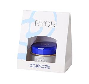 Ryor Caviar Care Day Cream With Caviar 50 ml