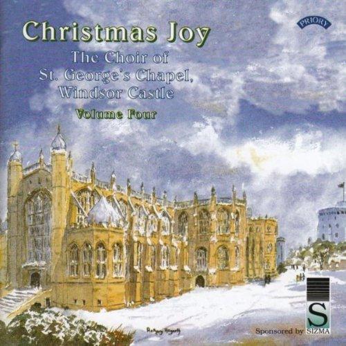 (Christmas Joy - Vol 4)