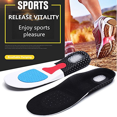Buy shoes insoles for flat feet