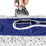 Kendal Industrial Commercial Maxi Dust Mop Kit with
