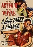 A Lady Takes a Chance