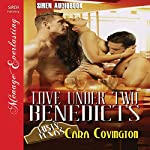 Love Under Two Benedicts: Lusty, Texas | Cara Covington