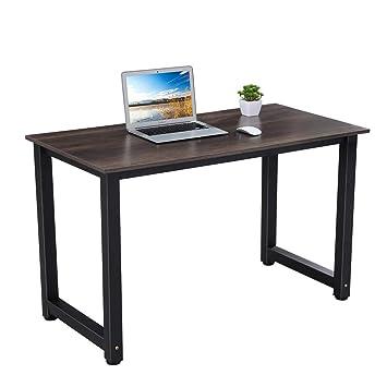 Escritorio para ordenador, escritorio de oficina o estudio de Dosleeps, mesa para ordenador portátil