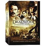 Deadwood : Complete First Season