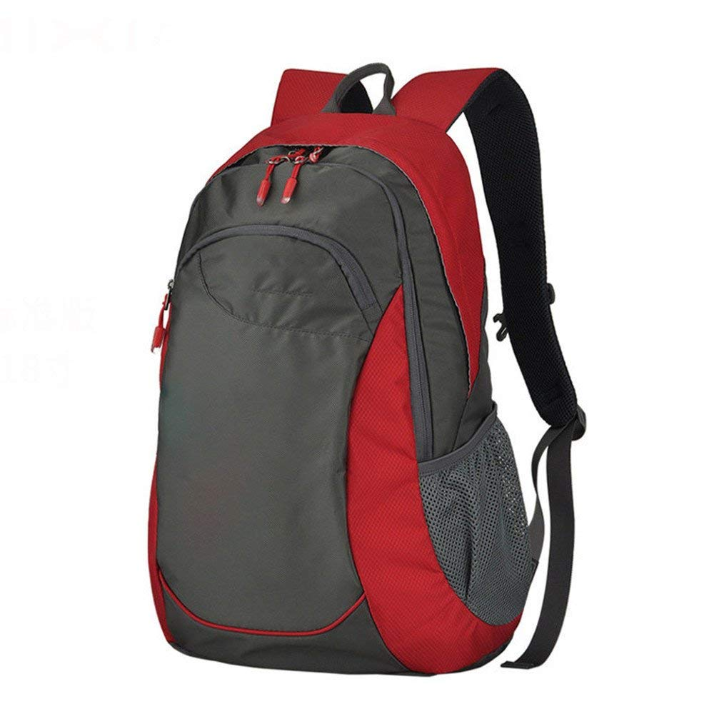 Red A MINISU Waterproof Bag Backpack Backpacks Travel Bags Business Bags Outdoor Backpacks
