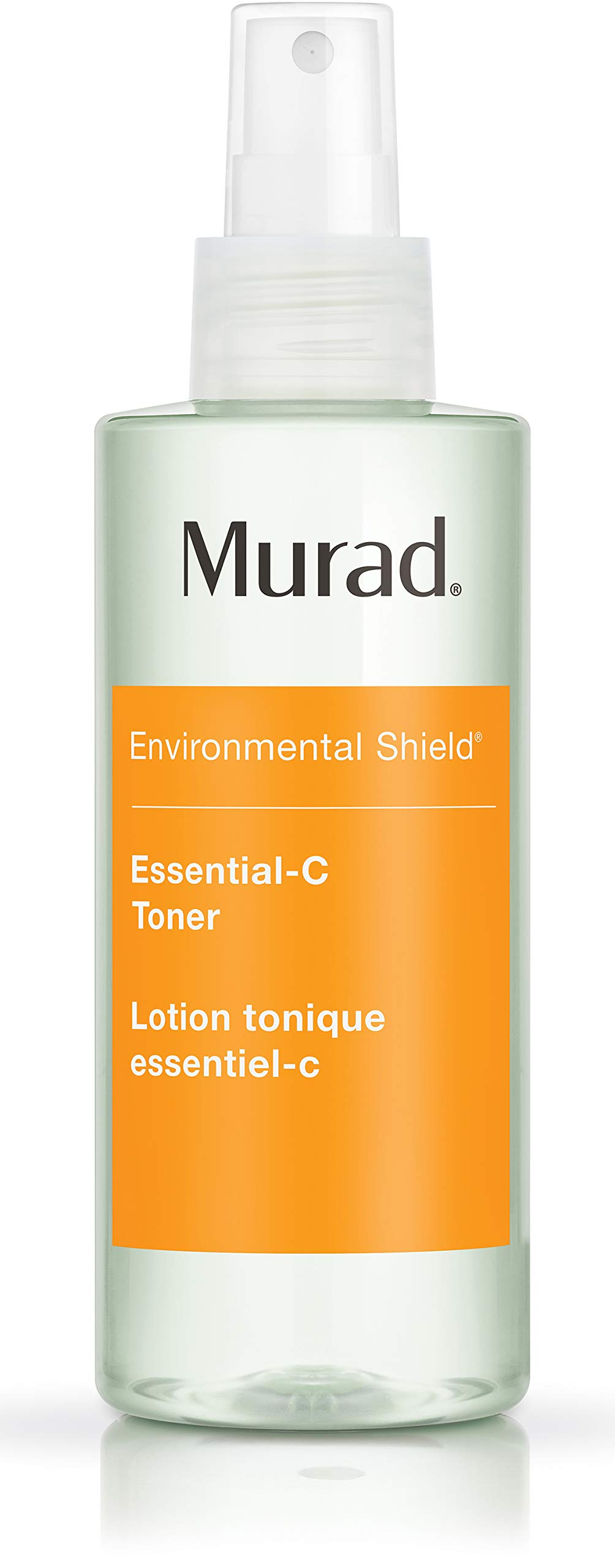 Murad Environmental Shield Essential-C Toner, 1: Clean/Tone, 6 Ounce by Murad