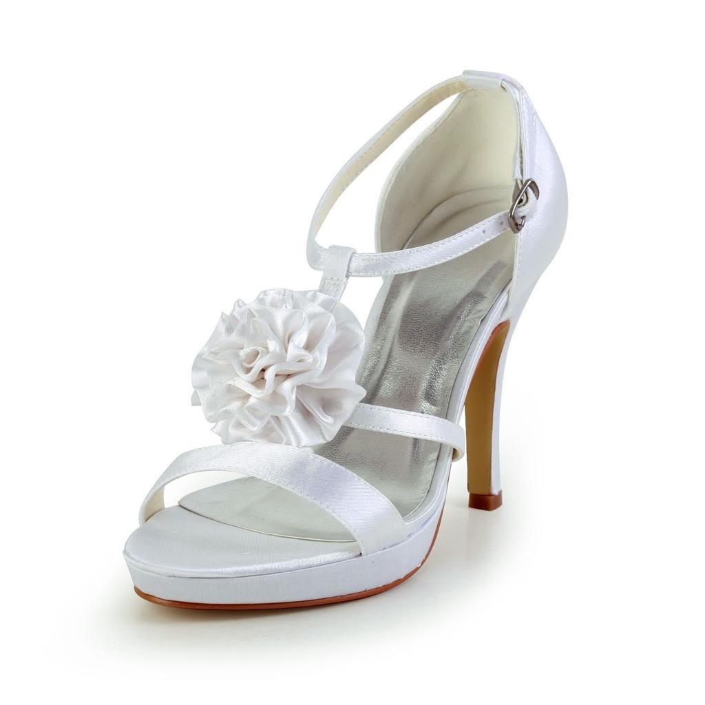 Jia Jia Wedding Jia 37044 Escarpins B01L413C8U chaussures de mariée mariage Escarpins pour femme Blanc 38ee38c - conorscully.space