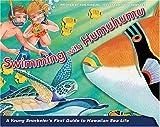 Swimming with Humuhumu, Ron Hirschi, 0931548675