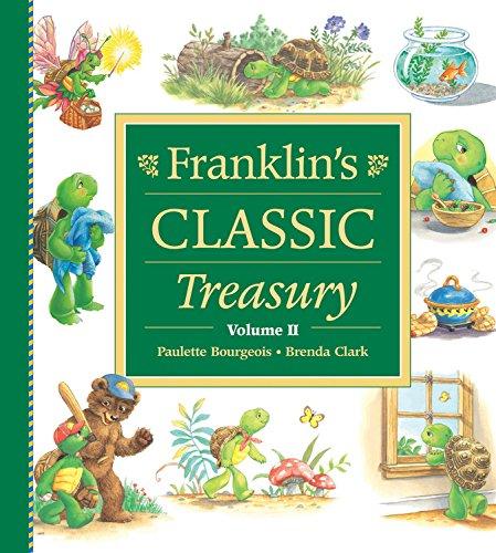 Franklin's Classic Treasury, Volume II