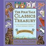 The Folk Tale Classics Treasury with downloadable audio