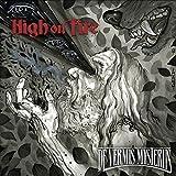 De Vermis Mysteriis by High on Fire (2012-05-01)
