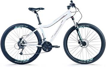 Hawk Bikes fourty Four Lady 27,5 – Mujer Mountain Bike Bicicleta ...