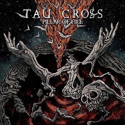 Tau Cross - Pillar Of Fire - CD - FLAC - 2017 - NBFLAC Download
