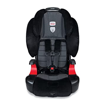 Amazon Britax Pioneer 70 Harness 2 Booster Car Seat Onyx