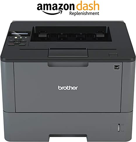 Amazon.com: Brother – hl-l6200dw Business Monochrome ...