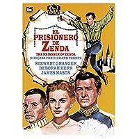 El Prisionero De Zenda (1952) [DVD]