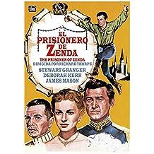 The Prisioner of Zenda 1951 ( El Prisionero De Zenda) European Import Region 2