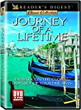 Reader's Digest  - Journey of  A Lifetime