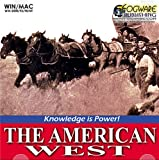 The American West (Jewel Case)