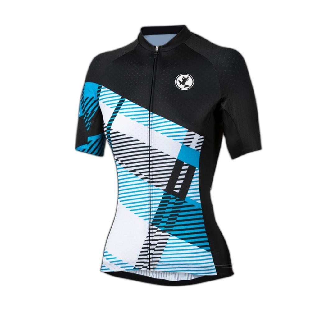 Uglyfrog Bike Wear Radsport Bekleidung Damen Summer Style Trikots & Shirts DXWZ02