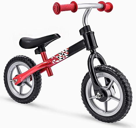 CHB Pedalless de Dos Ruedas del Equilibrio de la Bicicleta bebé ...