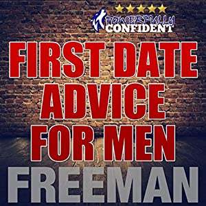 First Date Tips for Men Hörbuch