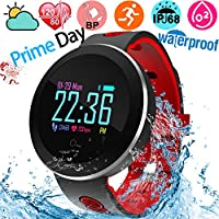Waterproof Smartwatch Swimming Pressure Pedometer Price