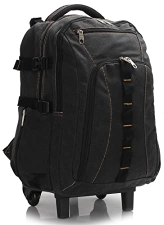 Large Travel Backpack With Wheels Click Backpacks