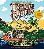 Danger Down the Nile (Treasure Hunters)