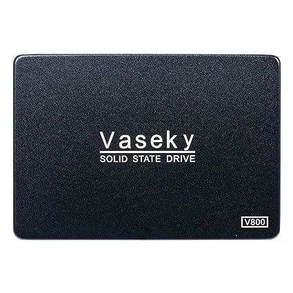 ASdomo Vaseky - Disco Duro Interno de 2,5