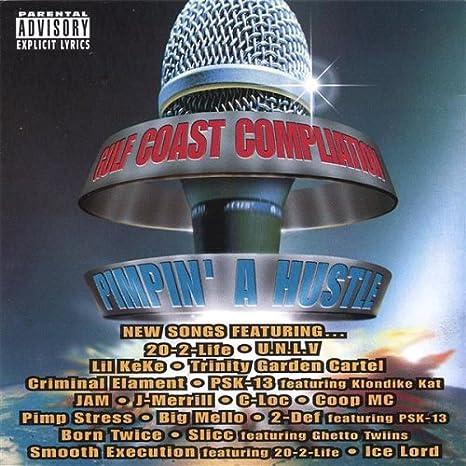 Various Artists - Pimpin A Hustle - Amazon.com Music