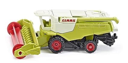 Buy Siku Claas Forage Harvester Online at Low Prices in