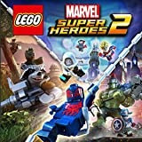 Lego Marvel Super Heroes 2  - PS4 [Digital Code]