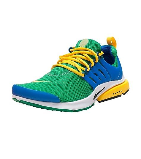 Nike Air Presto Essentials Running Shoes Brazil (13)