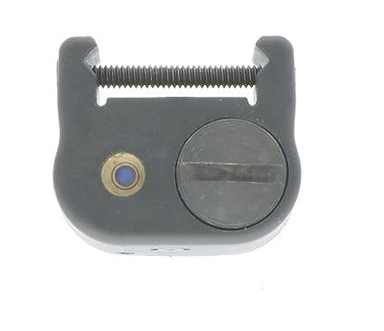 Amazon com : LaserLyte Laser Sight Center Mass SM Rail : Airsoft Gun