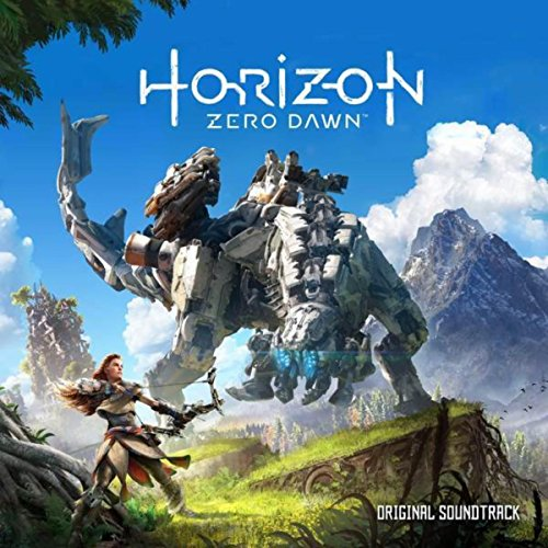 Horizon Zero Dawn (Original So...