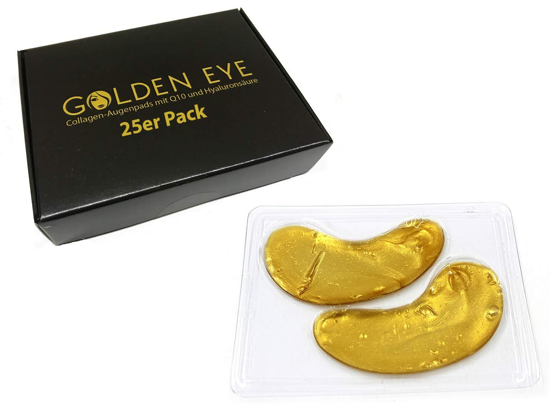 Outdoor Küche Ikea Q10 : 25 paar golden eye collagen augen maske top tipp gegen tränensäcke