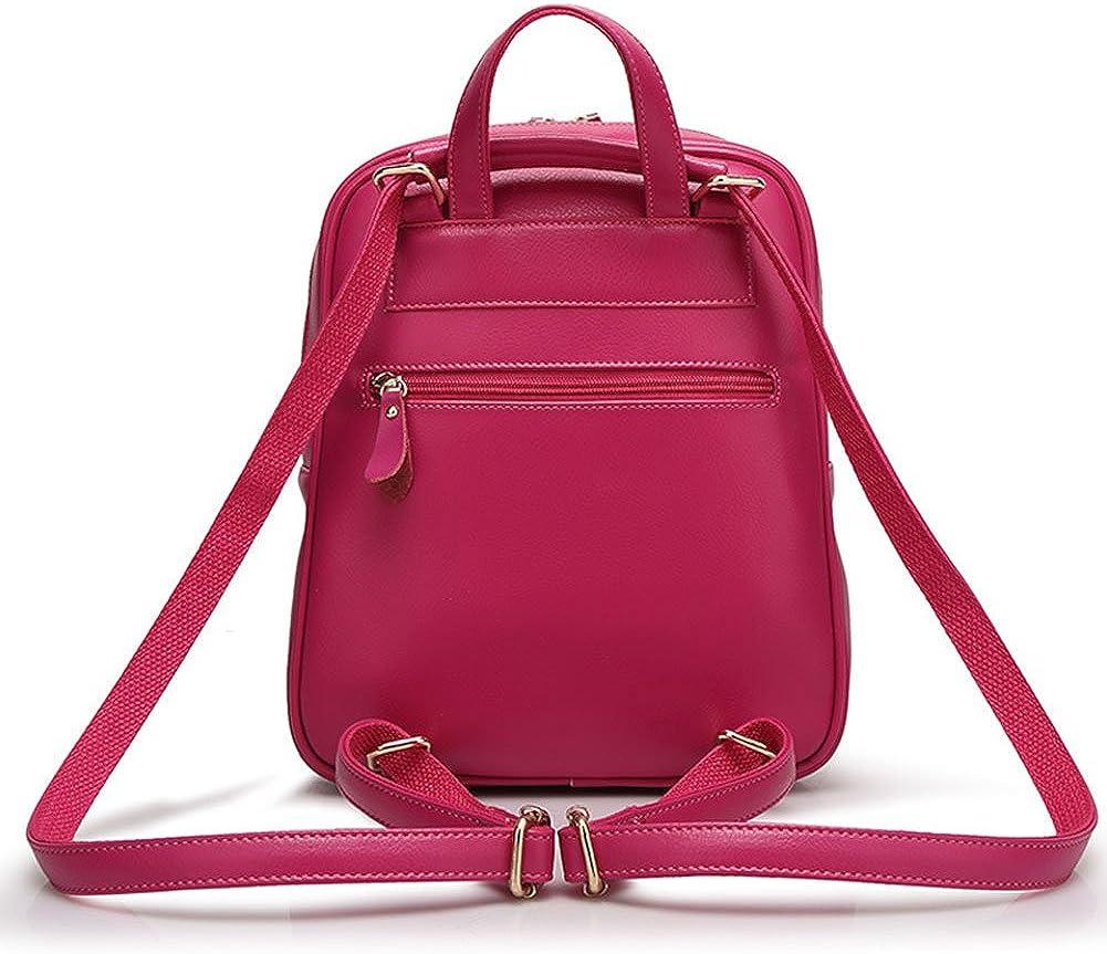 VOLOCEAN Casual Backpack British Student Bag Travel Bags Women Backpacks