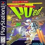 PO'ED - Playstation