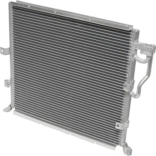 UAC CN 4473PFC A/C Condenser Bmw 325i A/c Condenser