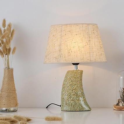 Lámparas de mesa de cerámica, lámparas de mesa de cerámica y ...