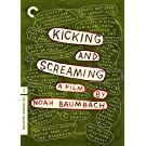 Kicking and Screaming (The Criterion Collection)