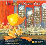 Un pato en Nueva York (Spanish Edition)